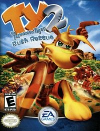 TY the Tasmanian Tiger 2 (2017) PC | Лицензия
