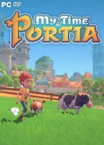 My Time At Portia (2019) PC | Лицензия