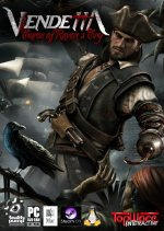 Vendetta: Curse of Raven's Cry (2015) PC | RePack от R.G. Механики