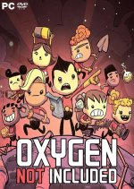 Oxygen Not Included [Build 285480 | Early Access] (2017) PC | RePack от qoob