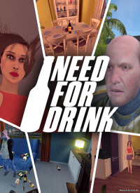 Need For Drink [Early Access] (2017) PC | RePack от R.G. Механики
