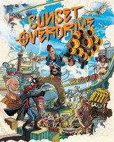 Sunset Overdrive (2018) PC | Repack от xatab
