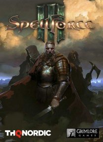 SpellForce 3 [v 1.15] (2017) PC | RePack от xatab