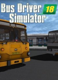 Bus Driver Simulator 2018 (2018) PC | RePack от Other s