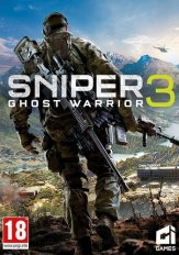 Sniper Ghost Warrior 3: Season Pass Edition [v 1.8.HF3 + DLCs] (2017) PC | RePack от xatab