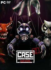 CASE 2: Animatronics Survival (2018) PC | Repack от Other s