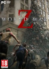 World War Z  (2019) PC | Repack xatab