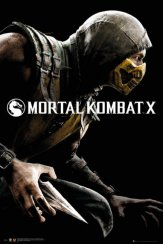 Mortal Kombat X - Complete Collection (2015) PC | Лицензия