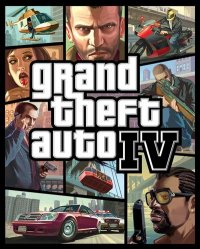 GTA 4 / Grand Theft Auto IV: Complete Edition