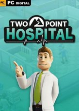 Two Point Hospital [v 1.12.26819 + DLC] (2018) PC | RePack от xatab