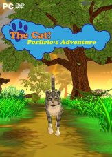 The Cat! Porfirio's Adventure