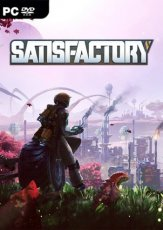 Satisfactory [v 0.2.1.15 build 106027 | Early Access] (2019) PC | RePack от xatab