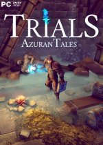 Azuran Tales: Trials (2018) PC | Лицензия