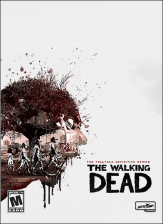 The Walking Dead: The Telltale Definitive Series (2019) PC | Лицензия