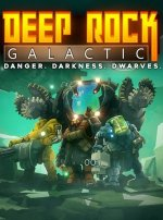 Deep Rock Galactic (2018)