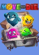 Move or Die (2016) PC | Пиратка