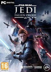Star Wars Jedi: Fallen Order - Deluxe Edition (2019) PC | Лицензия