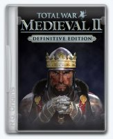 Total War: Medieval II / Total War: Medieval 2 - Definitive Edition (2018) PC | SteamRip от R.G. Origins