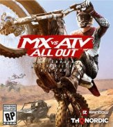 MX vs ATV: All Out [v 2.8.0 + DLCs] (2018) PC | RePack от xatab