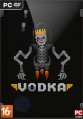 VODKA (2017) PC | RePack от Other s