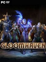Gloomhaven - Early Access (2019) PC | Лицензия