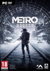 Metro: Exodus / Метро: Исход - Gold Edition (2019) PC | RePack от xatab