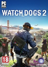 Watch Dogs 2: Digital Deluxe Edition [v 1.017.189.2 + DLCs] (2016) PC | Repack от xatab