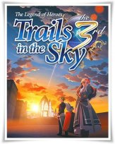 The Legend of Heroes: Trails in the Sky the 3rd (2017) PC | Пиратка