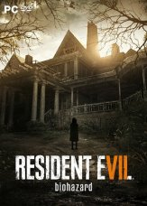 Resident Evil 7: Biohazard - Deluxe Edition [v 1.03 + DLCs] (2017) PC | RePack от xatab