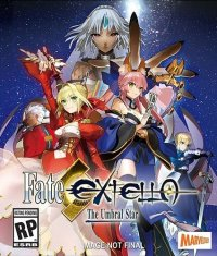 Fate/Extella (2017) PC | Лицензия