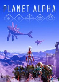 PLANET ALPHA (2018) PC | RePack от qoob