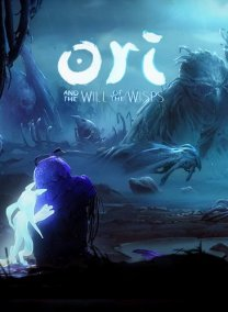 Ori and the Will of the Wisps (2018)