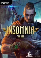 Insomnia: The Ark [v 1.4] (2018) PC | RePack от xatab