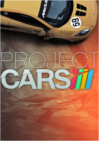 Project CARS: Game of the Year Edition [v 11.2] (2015) PC | RePack от xatab