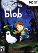 A Boy and His Blob (2016) | Лицензия