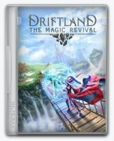 Driftland: The Magic Revival (2019) PC | Лицензия