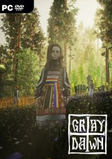 Gray Dawn (2018) PC | RePack от xatab