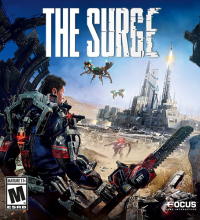 The Surge: Complete Edition [v 42854 + DLCs] (2017) PC | RePack от xatab