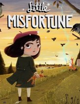 Little Misfortune (2019) PC | Лицензия