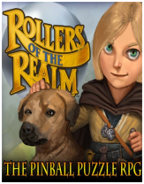 Rollers of the Realm (2014)