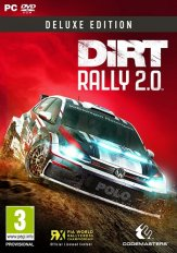 DiRT Rally 2.0 - Deluxe Edition (2019) PC | Лицензия