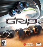 Grip: Combat Racing [v 1.3.0 + DLCs] (2016) PC | Repack от xatab