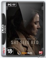 She Sees Red (2019) PC | RePack от Other s