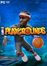 NBA Playgrounds [v 1.4 + 2 DLC] (2017) PC | RePack от qoob
