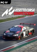 Assetto Corsa Competizione [v0.4.1 | Early Access] (2018) PC | Пиратка