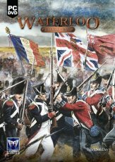 Scourge of War: Waterloo (2015) PC | Лицензия