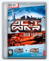 Act of War: Gold Edition (2005) PC | Лицензия