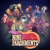 Nine Parchments (2017) PC | RePack от qoob