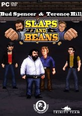Bud Spencer & Terence Hill - Slaps And Beans (2018) PC | Лицензия