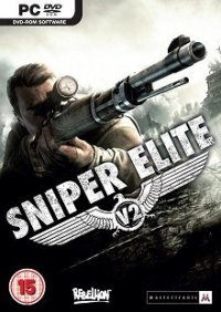 Sniper Elite V2 (2012) PC | Repack от xatab